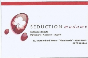 Séduction Madame